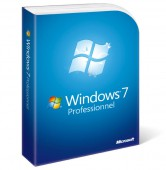 Windows 7 PRO Russian DVD