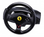 Руль Thrustmaster Ferrari GT Experience (2960697) PC/PS3/PS2