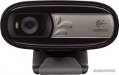 Камера Web Logitech WebCam C170