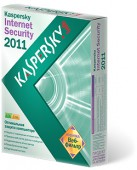 Антивирус Kaspersky Internet Security 2011