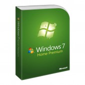 Windows 7 Home Premium Russian DVD